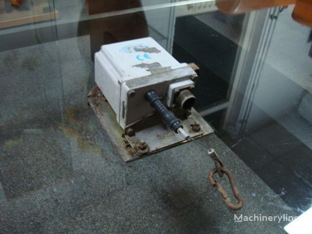 autre équipement HYBRITRON MEC 2000