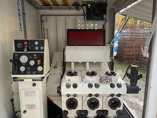 autre matériel industriel BAUER Sonstiges Metax Jet Grouting pump METAX MP 5 & MIX 20