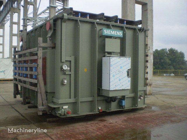 autre matériel industriel Siemens 12 pulse transformer