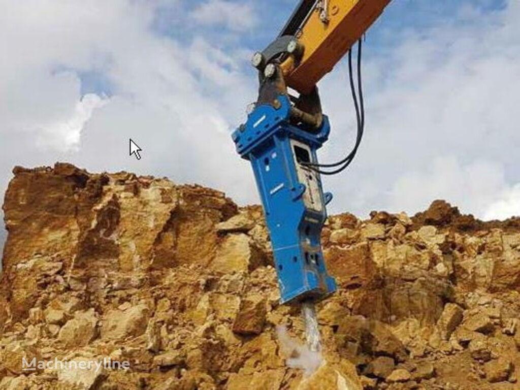 marteau hydraulique HAMMER FX1300