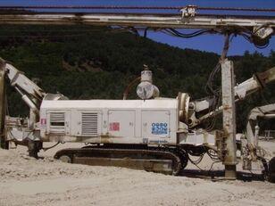 autre équipement pour mines et tunnels CASAGRANDE PG115