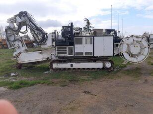 autre équipement pour mines et tunnels TEREX-FUCHS ITC312