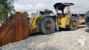 chargeuse pour mines souterraines Atlas Copco ST3.5 Fahrlader