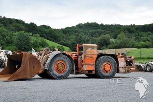 chargeuse pour mines souterraines TAMROCK TORO 400 Tunnellader Radlader