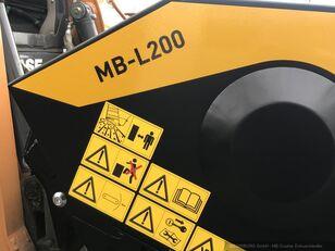 concasseur MB Crusher  Serie MB-L von neuf