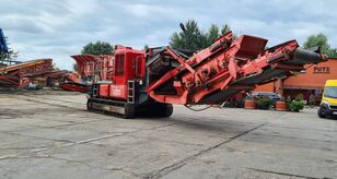 concasseur TEREX-FINLAY Finlay I-100RS impact crusher