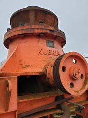 concasseur à cône KRUPP Kubria  75-12