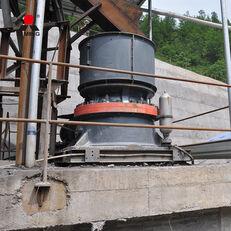 concasseur à cône Liming Professional Manufacturer Cone Crusher Hydraulic Cone Crusher neuf