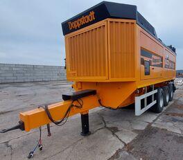 concasseur mobile Doppstadt DW 3060