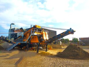 concasseur mobile FABO MEY-1645 MOBILE SAND SCREENING & WASHING PLANT neuf