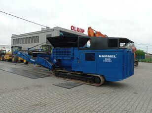 concasseur mobile HAMMEL Hammel 3600