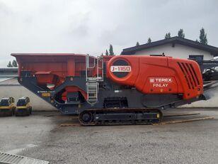 concasseur mobile TEREX-FINLAY J-1160