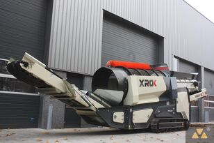 crible vibrant XROK Rotator 380 neuf