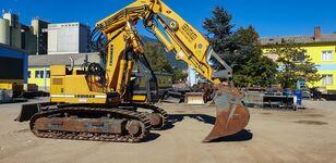 excavatrice à tunnel LIEBHERR R900 HDS-606