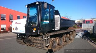 tombereau sur chenilles PRINOTH Panther T12
