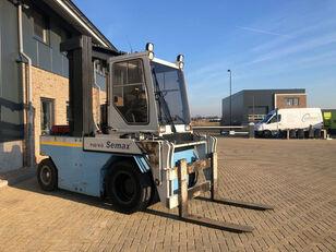 chariot porte-conteneur Semax P50H-D 5.6 ton Diesel heftruck