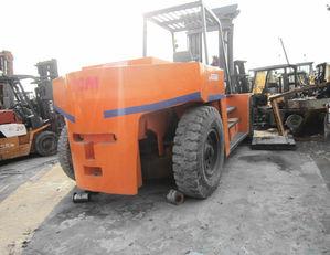 chariot porte-conteneur TCM FD200