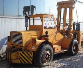 chariot porte-conteneur VALMET TD78A750
