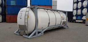 conteneur citerne 20 pieds KLAESER Танк-контейнер 20 футовый 26 м. куб