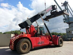 reach stacker CVS Ferrari F481