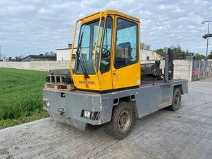 tracteur RoRo BAUMANN DX50/14/66