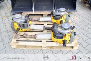 marteau-piqueur Wacker Neuson BH55W , 28X160 , 55J , 26kg