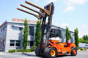 chariot élévateur lourd FANTUZZI FDC 280 , Max 28t - 6m , Steel forks
