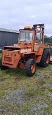 chariot élévateur lourd MANITOU 6.5 tone forklift