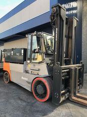 chariot élévateur lourd Raniero AC250-8-CO