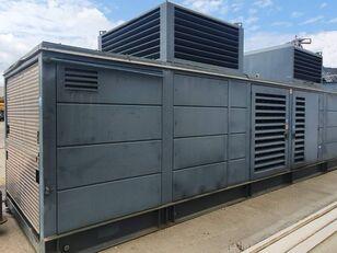 autre groupe électrogène BAUER Hydraulic power pack HD 1500 rig.plus