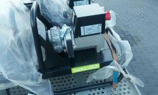 autre groupe électrogène FOGO Stromgenerator/ Agregat prądotwórczy AV 18* Agrovolt