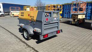 générateur diesel Atlas Copco QAX 40
