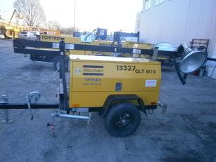 générateur diesel Atlas Copco QLT M10