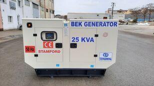 générateur diesel BEK GENERATOR BGY25 neuf