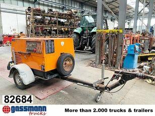 générateur diesel BOSCH DDOD 8 S Notstromaggregat Bosch DDOD 8 S Notstromag
