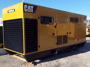générateur diesel CATERPILLAR 3412