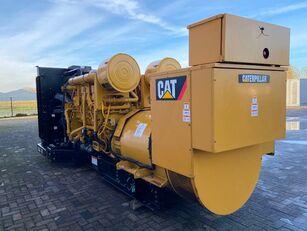 générateur diesel CATERPILLAR 3512, 1600 kWa, ONLY 325h! FOR SALE, ASAP!