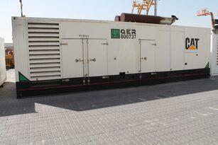 générateur diesel CATERPILLAR 3512B