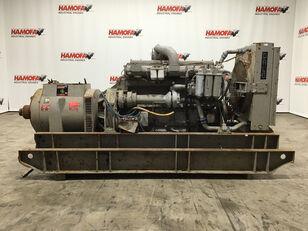 générateur diesel DALEX DALE ORMAN 6QT GENERATOR 255 KVA USED