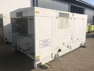 générateur diesel DEUTZ Leroy Somer F8L413F 100 kVA Silent generatorset