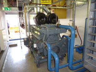 générateur diesel DEUTZ TBD616V12