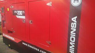 générateur diesel Himoinsa hpw