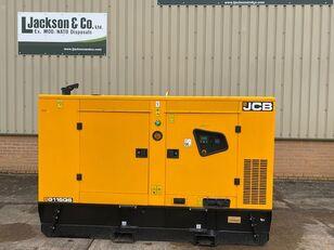 générateur diesel JCB G116QS neuf