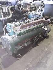 générateur diesel Lister Petter 8JASA 26v KVA : 117.0