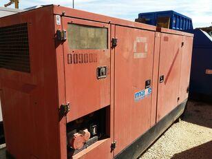 générateur diesel MASE GENERATORS   MPL125ASXT50400