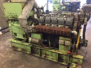 générateur diesel MERCEDES-BENZ W 315 S4A