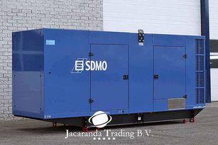 générateur diesel SDMO D550