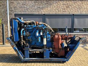 générateur diesel SISU Valmet Diesel 74.234 ETA 181 HP diesel enine with ZF gearbox