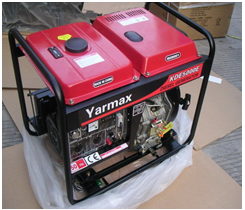 générateur à essence CUMMINS Yarmax neuf
