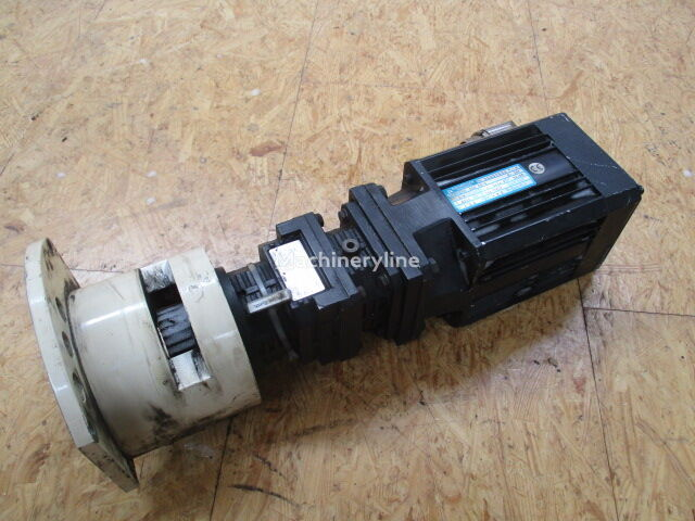 moteur hydraulique Baumüller Nürnberg / DSG 56-S / 261136 /2088088 Servomotor pour autre matériel industriel